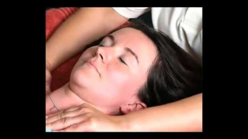 Terapia Bowen | Bowtech | Demonstratie tehnica