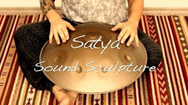 Satya Sound Sculptures - Atma C Onoleo