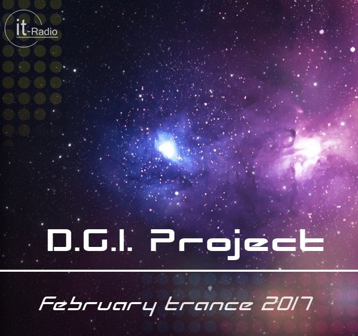 February trance it-radio.org