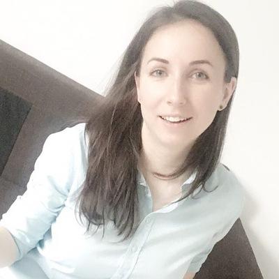 Мария Баранова