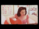 If Love Is a Red Dress, (Pulp Fiction, Maria McKee), Lisa-Marie Rose