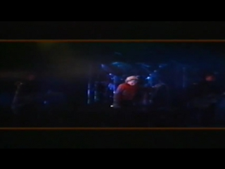 The Cult - Bone Bag (Live) - misses end