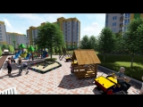 LIVING PARK «NOVA BUDOVA  2»