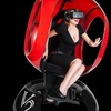 Oculus Rift виртуальная реальность Челябинск