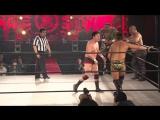 Akebono, LEONA, Shogun Okamoto vs. Mizuki Watase, Naomi Yoshimura, Yuki Ueno (DDT - FIGHTING GIG DNA 31)