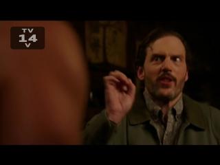 Гримм | Grimm | Сезон 6 Серия 3 | ENG