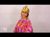 100 Years of Beauty - Tajikistan