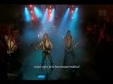 Terasbetoni - Taivas Lyo Tulta Live (Sub Esp)