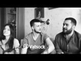 Народная Кавказская песня  [Красивые Кавказа]
