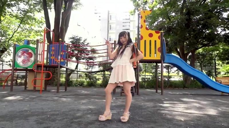 その③ ツイッター限定動画__【りりあ】モーニング娘。16『泡沫サタデーナイト!』踊ってみた__- りりあ - りりあにゃん_- 踊ってみた_- りりあツイッター限定 ( MQ )