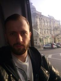 Юра Сергеев