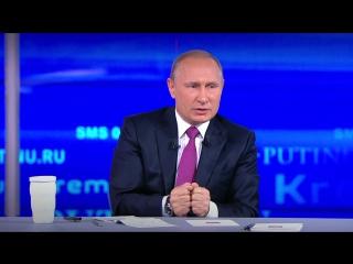 Путин - дважды дедушка: методы воспитания