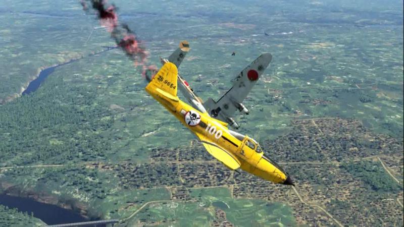 Yellow Cobra deathmatch=9GIAP=