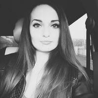 Настя Коваленко