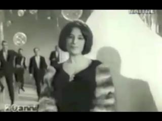 ♫ Mina Mazzini ♪ Renato [Caroselli I.I.B.] 1962 ♫