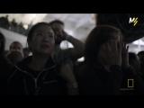 Голливудские кадры отчаяния Илона Маска в момент исторического пуска Falcon 9 показала National Geographic