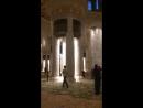 Внутри Белой мечети