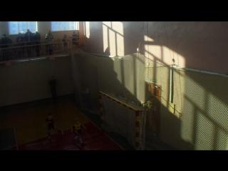FC FORA - Чкаловец 5 часть