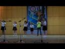Я хочу быть дирижёром - Алиса Короленко и вокальная группа