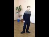 Баранов в школе)
