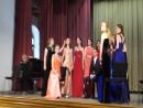 Россини 1 Хор девушек из оперы Граф Ори. 2 Гребная Гонка в Венеции. 3 Клевета из оперы Севильский Цирюльник.