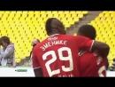 2012 - Гол Эммануэля Эменике в ворота казанского Рубина (2:0)