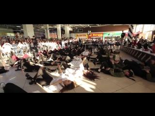 """Отчетный концерт школы танцев """"vmd studio"""" (full version)"""