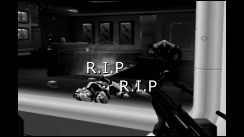 R.I.P Two Clone Troppers