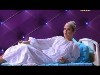 Наталья Медведева - Очень плохая актриса телесериала