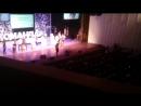 Барабанно-танцевальное шоу SPLASH ч.6