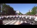 Международный военно-музыкальный фестиваль «Амурске волны»