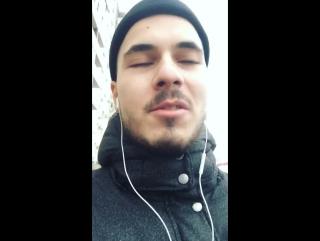 Deks — Ищу девушку для съёмок видео