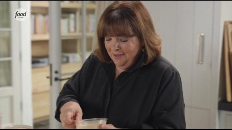 Босоногая графиня простая кухня, 12 сезон, 5 эп. Блюда для Джеффри еда для декана.-
