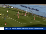 Dinamo - Split 4-0, golovi (HNL 24. kolo), 11.03.2017. HD