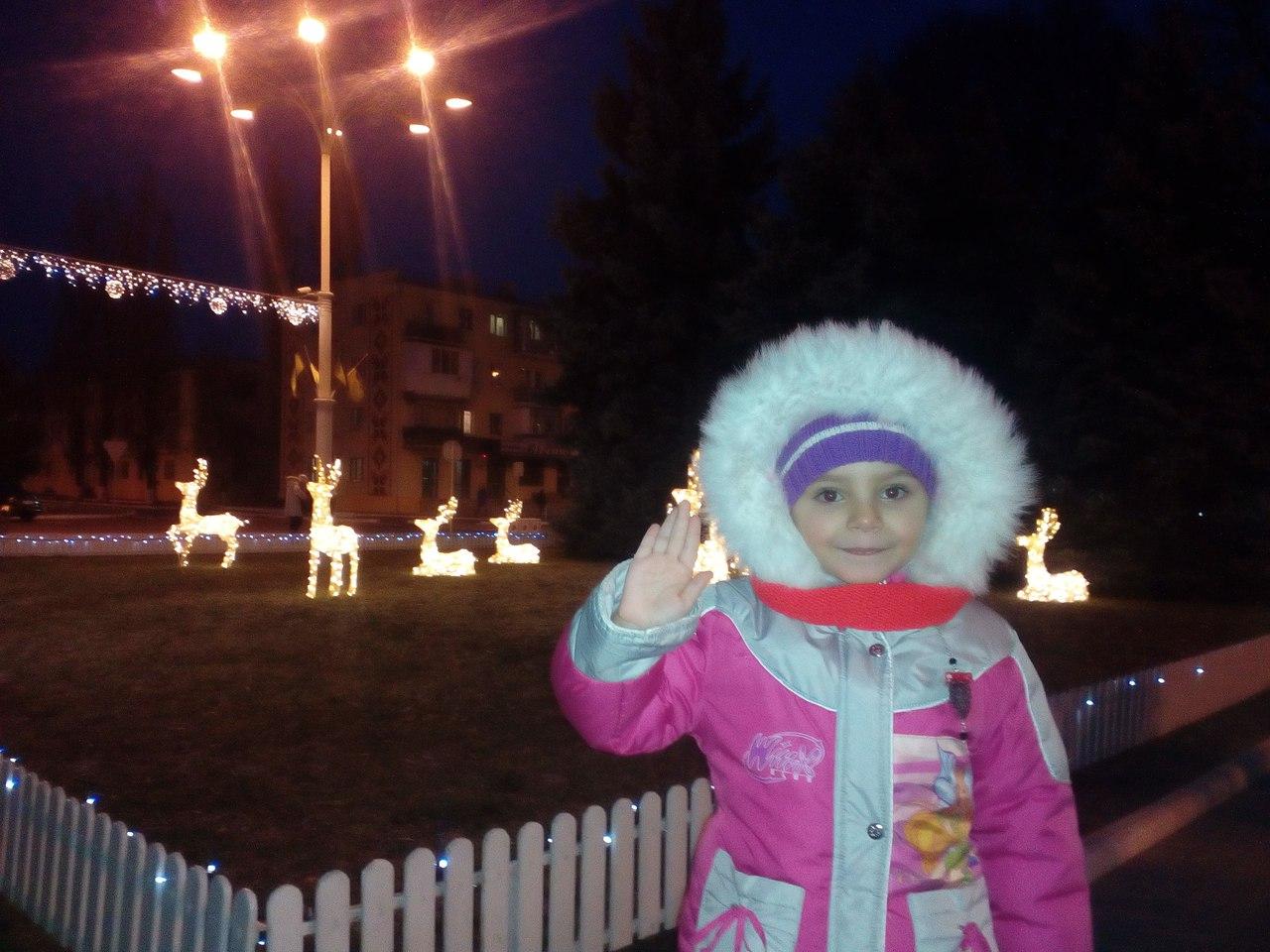 Галина Глиба, Измаил - фото №10