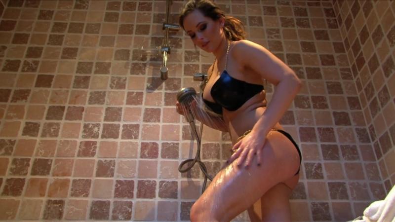 Anastasia Harris - Nice and Clean