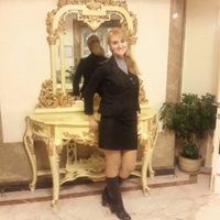 Алина Чоловян