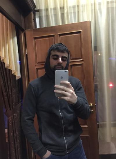 Акоп Татевосян