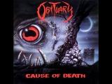 Obituary - Cause of Death (Full Album)