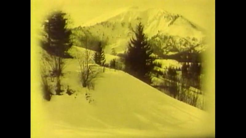 1923-Die Lawine [Michael Curtiz]
