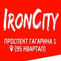 hardcity