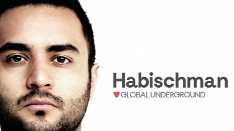 Habischman - Nubreed available on Aug 5th