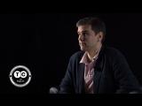 Интервью с Сергеем Новиковым