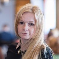 Анна Ейбогина