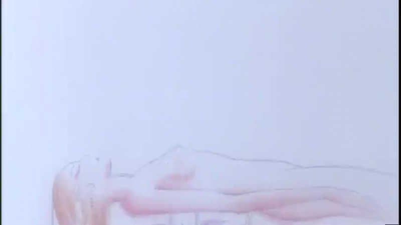 Тысяча и одна ночь Ёситаки Амано (аниме, романтика, фэнтези, эротика)