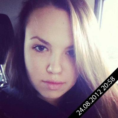 Алина Зеленовская
