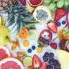 Экзотические фрукты | Лето в коробке в г. Курск