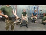 Мастер класс АК-47