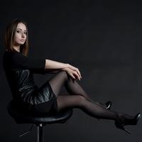 Анкета Екатерина Голубева