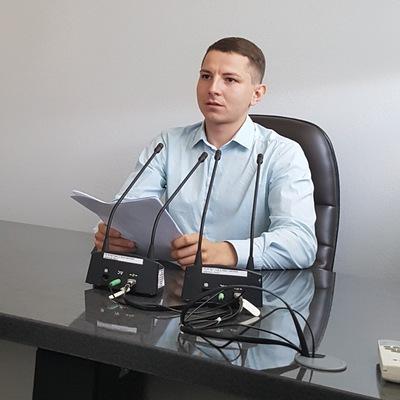 Илья Ворошилов
